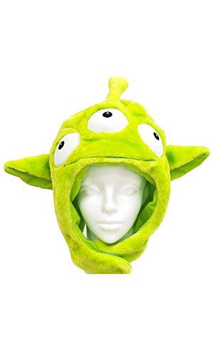 Costume Cap Pokemon Eevee TMY-035 SAZAC Free Size