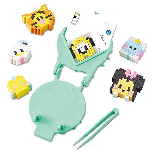 Bandai-Orikeshi-Original-Eraser-Making-by-microwave-Kit-TSUM-TSUM-Standard-Set